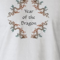 Red Dragons T-shirt